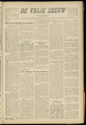 de Vrije Zeeuw 1947-01-14