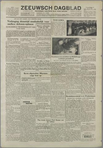 Zeeuwsch Dagblad 1951-03-10