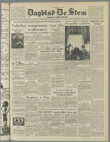 de Stem 1952-05-29