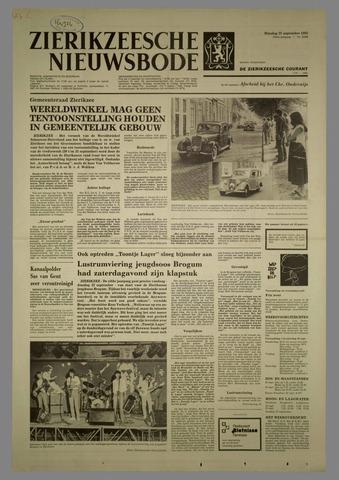 Zierikzeesche Nieuwsbode 1982-09-21