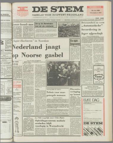 de Stem 1980-07-30