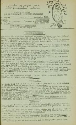 Sterna 1959-09-01