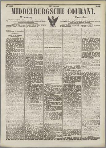 Middelburgsche Courant 1899-12-06