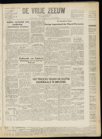 de Vrije Zeeuw 1950-10-06