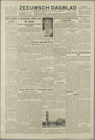 Zeeuwsch Dagblad 1949-08-30