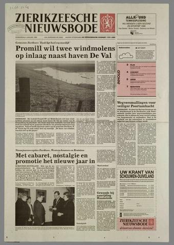 Zierikzeesche Nieuwsbode 1996-01-04