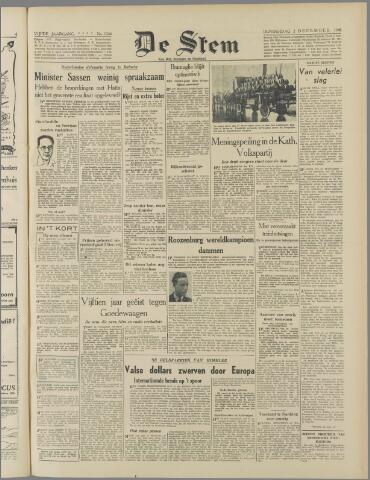 de Stem 1948-12-02