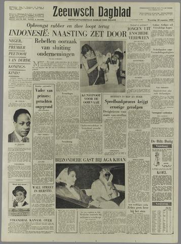 Zeeuwsch Dagblad 1959-08-12