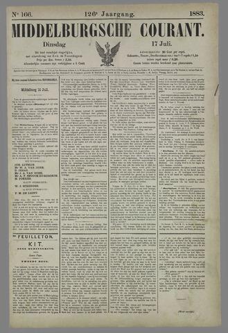 Middelburgsche Courant 1883-07-17
