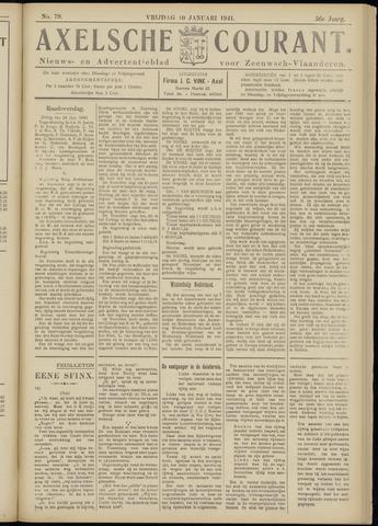 Axelsche Courant 1941-01-10