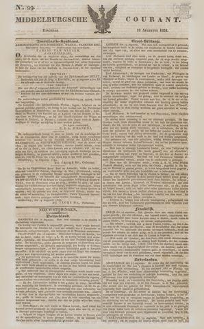 Middelburgsche Courant 1834-08-19
