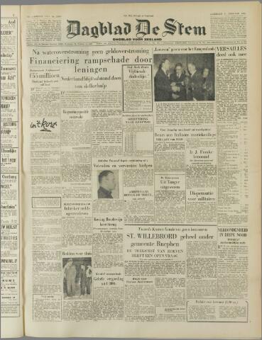 de Stem 1953-02-21