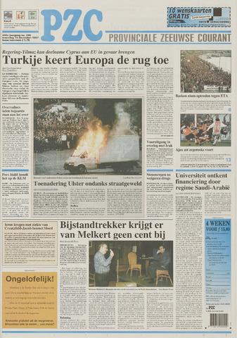 Provinciale Zeeuwse Courant 1997-12-15
