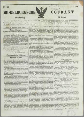 Middelburgsche Courant 1859-03-24