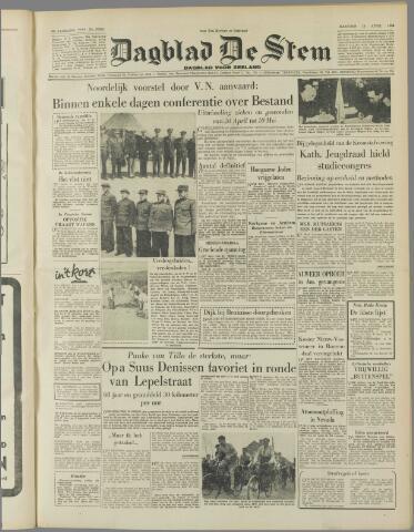 de Stem 1953-04-13