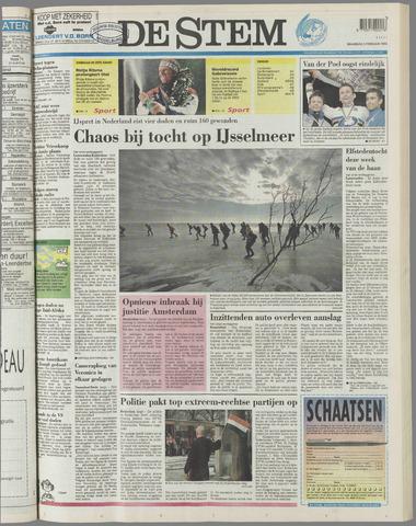 de Stem 1996-02-05