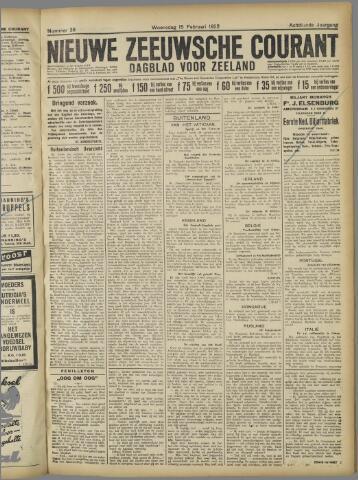 Nieuwe Zeeuwsche Courant 1922-02-15