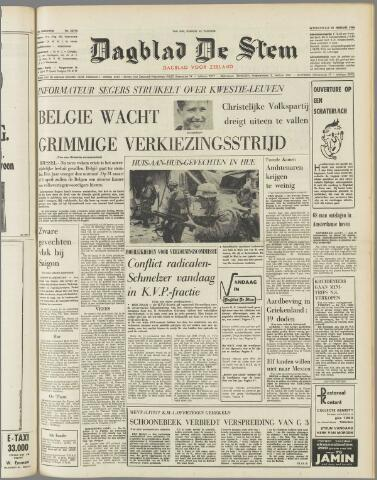 de Stem 1968-02-21
