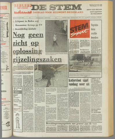 de Stem 1975-12-08