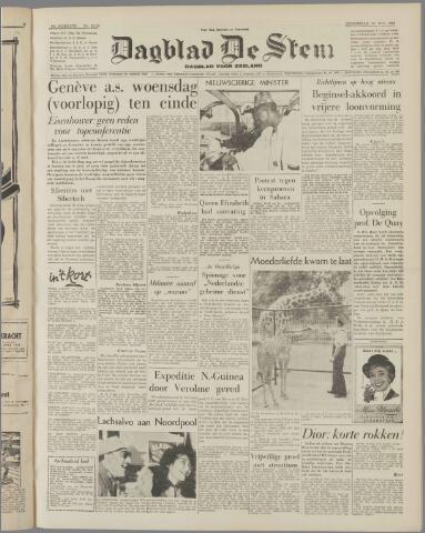 de Stem 1959-07-30
