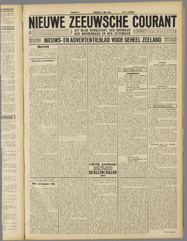 Nieuwe Zeeuwsche Courant 1934-05-08