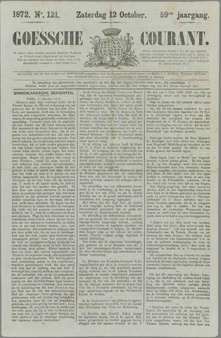 Goessche Courant 1872-10-12
