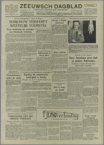 Zeeuwsch Dagblad 1954-03-08