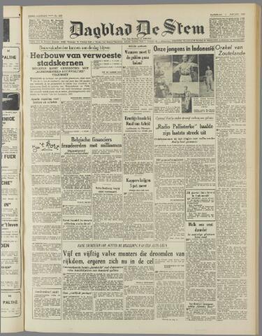 de Stem 1950-01-07