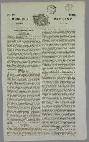Goessche Courant 1840-06-15