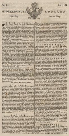 Middelburgsche Courant 1768-05-21