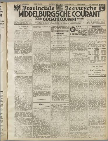 Middelburgsche Courant 1937-12-04
