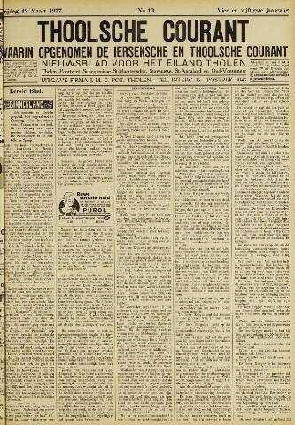 Ierseksche en Thoolsche Courant 1937-03-12