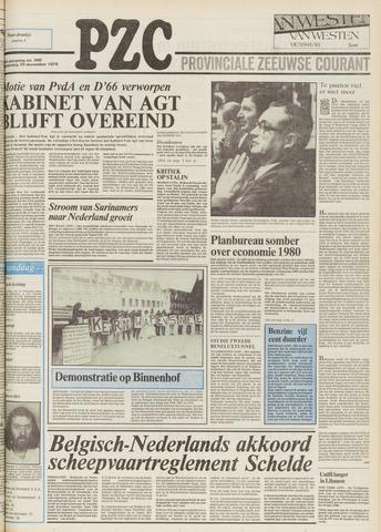 Provinciale Zeeuwse Courant 1979-12-20