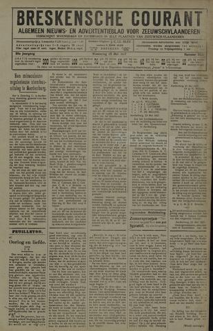 Breskensche Courant 1927-05-25