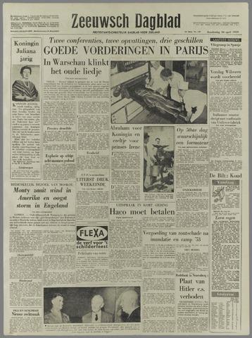 Zeeuwsch Dagblad 1959-04-30