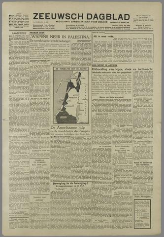 Zeeuwsch Dagblad 1948-03-27