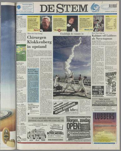 de Stem 1995-10-21