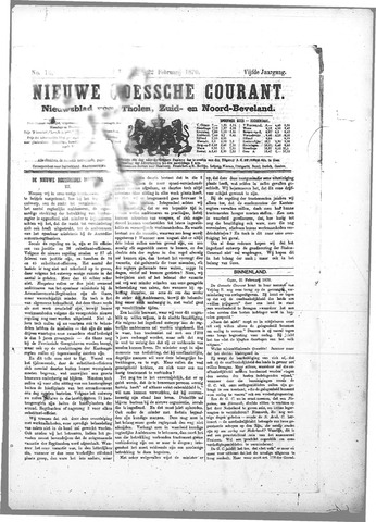 Nieuwe Goessche Courant 1870-02-22