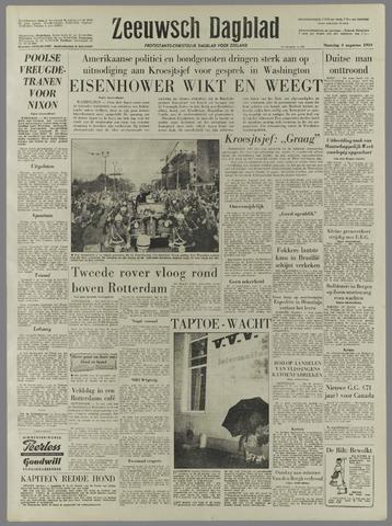 Zeeuwsch Dagblad 1959-08-03