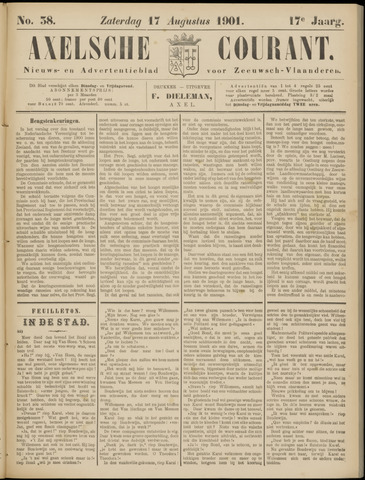 Axelsche Courant 1901-08-17