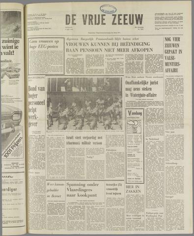 de Vrije Zeeuw 1973-05-08