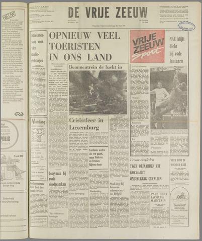 de Vrije Zeeuw 1973-04-30