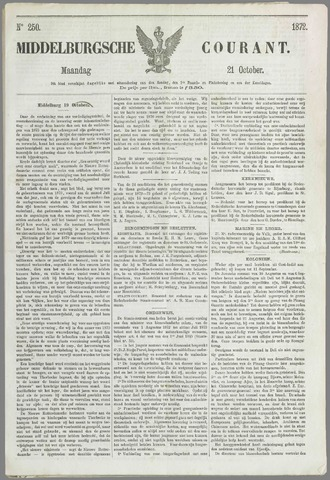 Middelburgsche Courant 1872-10-21