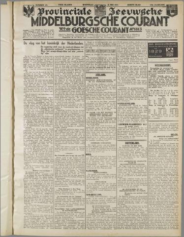 Middelburgsche Courant 1937-05-26