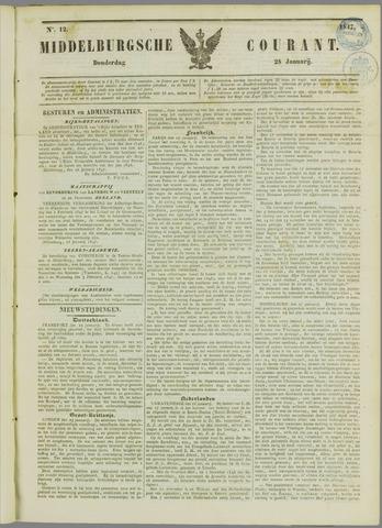 Middelburgsche Courant 1847-01-28