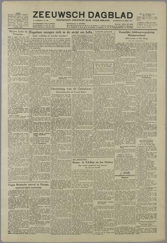 Zeeuwsch Dagblad 1948-04-29