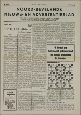 Noord-Bevelands Nieuws- en advertentieblad 1978-01-12