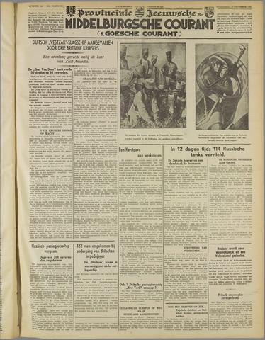 Middelburgsche Courant 1939-12-14