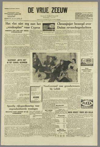 de Vrije Zeeuw 1964-02-24