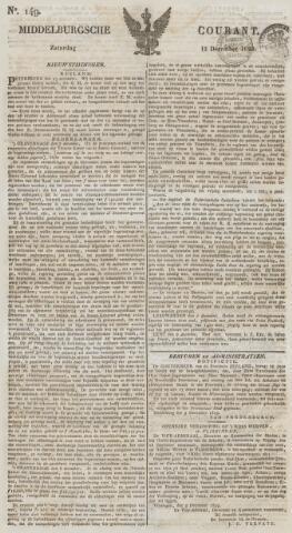 Middelburgsche Courant 1829-12-12